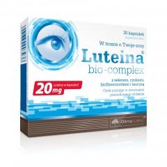 OLIMp LUTEINA BIO-COMPLEX® 30 kaps