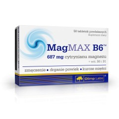 OLIMP MagMAX B6™ 50 tabs