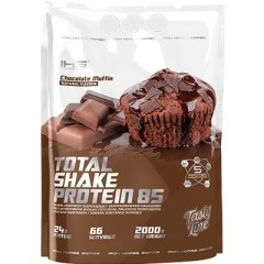 IHS TOTAL SHAKE PROTEIN 85 2000g