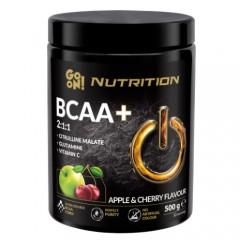 GO ON NUTRITION BCAA+ 2:1:1 500g