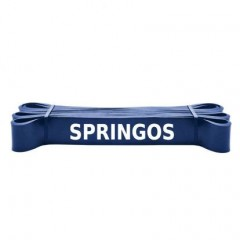 SPRINGOS GUMA POWER BAND 2080x21x4,5 mm 12-18 kg
