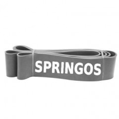 SPRINGOS GUMA POWER BAND 2080x13x4,5 mm 27-36 kg