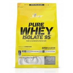 OLIMP PURE WHEY ISOLATE 95® 1800g