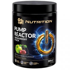 GO ON NUTRITION PUMP REACTOR 360g