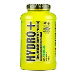 4+ NUTRITION HYDRO+ WHEY 2000g