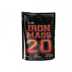 IRON HORSE IHS MASS 3000g