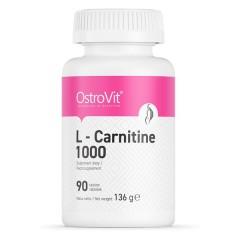 OstroVIt L-CARNITINE 1000 90 tabs.