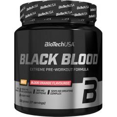 BioTech USA BLACK BLOOD 330g