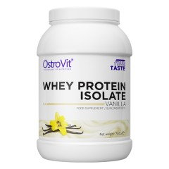 OstroVit Whey Protein Isolate 700g