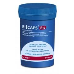 ForMeds BICAPS WITAMINA B12 60 caps.