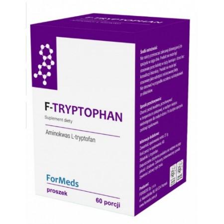 ForMeds F-TRYPTOPHAN 60 porcji