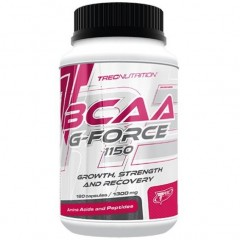 Trec BCAA G-FORCE 1150 180 caps.