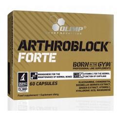 OLIMP ARTHROBLOCK FORTE 60 caps. SPORT EDITION