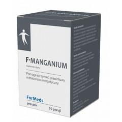 ForMeds F-MANGANIUM 60 porcji