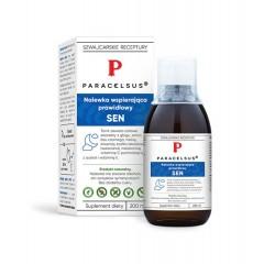 Aura Herbals Nalewka Paracelsusa: Prawidłowy sen 200ml