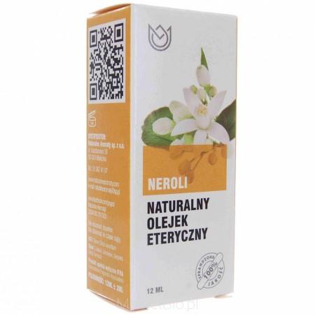 Naturalny olejek eteryczny 12ml - NEROLI