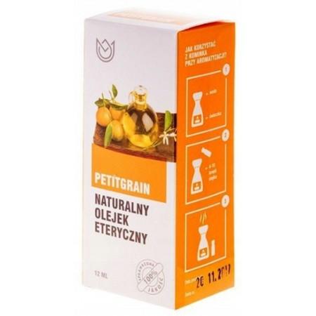 Naturalny olejek eteryczny 12ml - PETITGRAIN