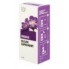 Olejek zapachowy 12ml - KROKUS