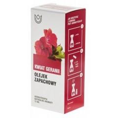 Olejek zapachowy 12ml - KWIAT GERANI