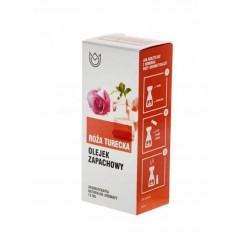 Olejek zapachowy 12ml - RÓŻA TURECKA