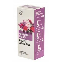 Olejek zapachowy 12ml - WIOSENNE KWIATY