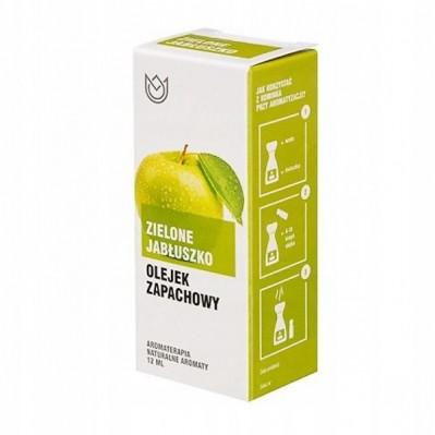 Olejek zapachowy 12ml - ZIELONE JABŁUSZKO