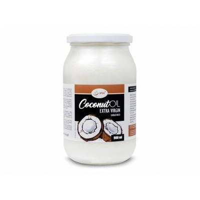 VIVIO Olej Kokosowy VIRGIN 900ml