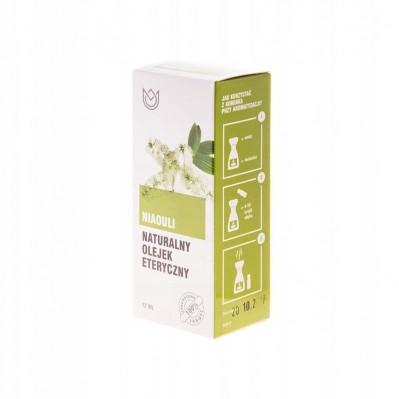 Naturalny olejek eteryczny 12ml - NIAOULI