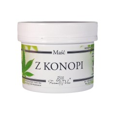 FARM-VIX MAŚĆ Z KONOPI 150ml