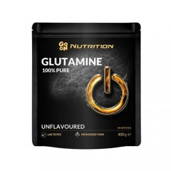 GO ON NUTRITION GLUTAMINE 400g