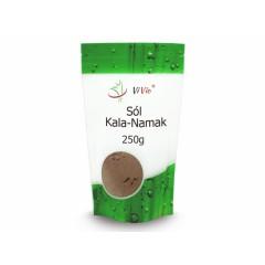 VIVIO Sól czarna Kala Namak 250g