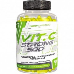 Trec VIT C STRONG 500 200 caps.