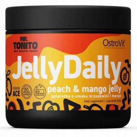 Mr. Tonito Jelly Daily 350g Brzoskwinia Mango