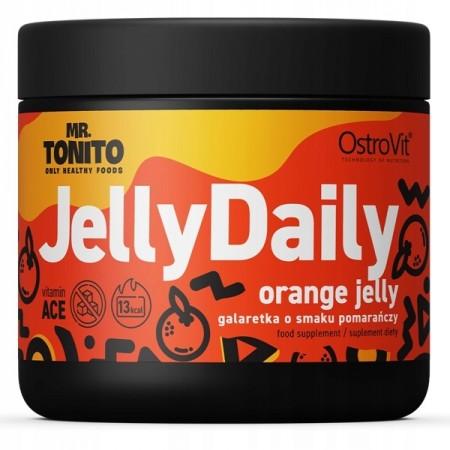 Mr. Tonito Jelly Daily 350g Pomarańcz