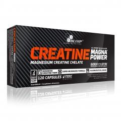 OLIMP CREATINE MAGNA POWER® MEGA CAPS® 120 kaps