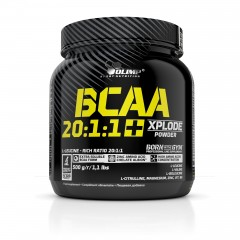 OLIMP BCAA Xplode Powder® 20:1:1 500g