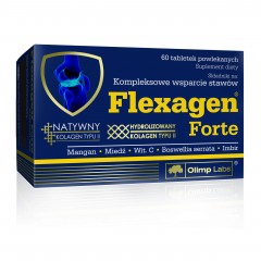 OLIMP FLEXAGEN® FORTE 60 caps.