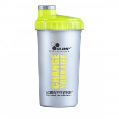 OLIMP SHAKER CHANGE YOUR LIFE 700 ml